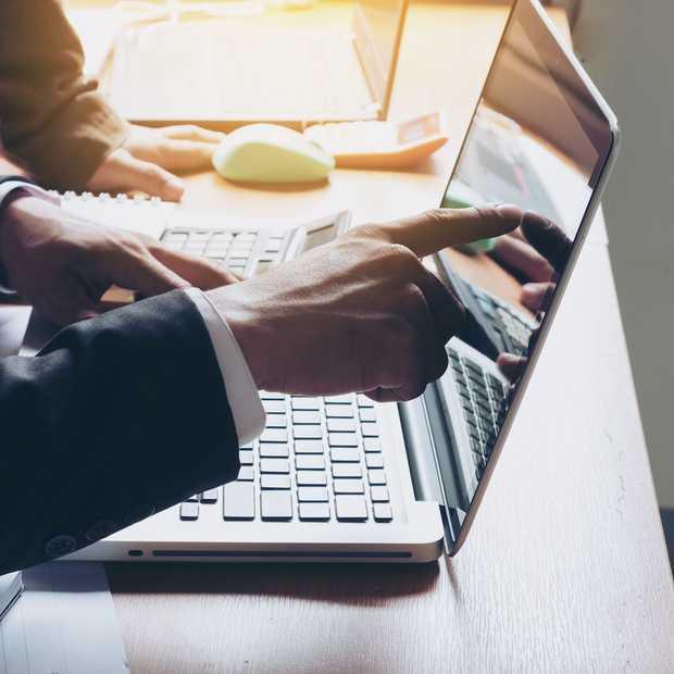 Veilig zakelijk online: zo doe je dat