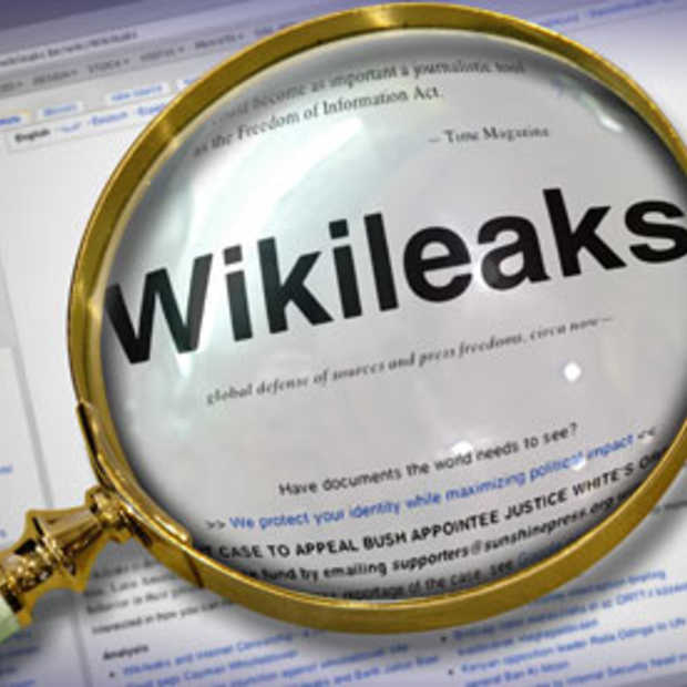 WikiLeaks claimt overwinning tegenover Visa