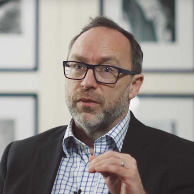 Oprichter Wikipedia start WikiTribune om journalistiek te redden