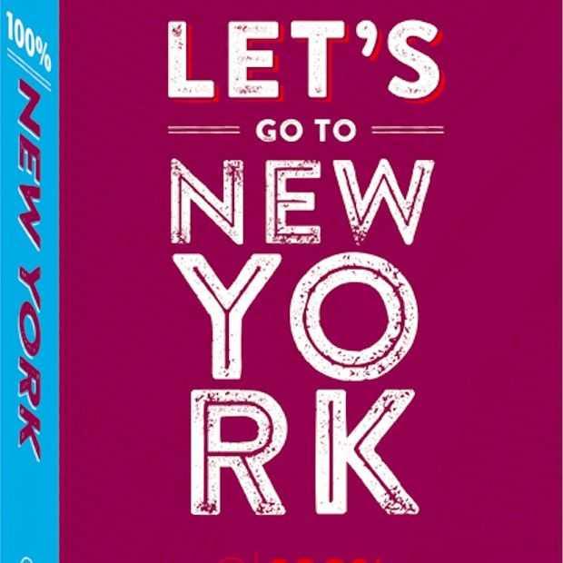 Leuk cadeau voor travelers: 100% Let's Go Citybox
