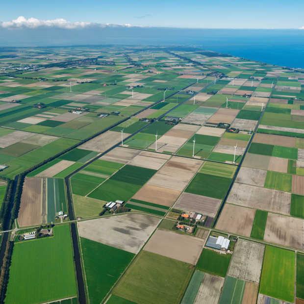 Nuon met Microsoft in zee voor windenergie