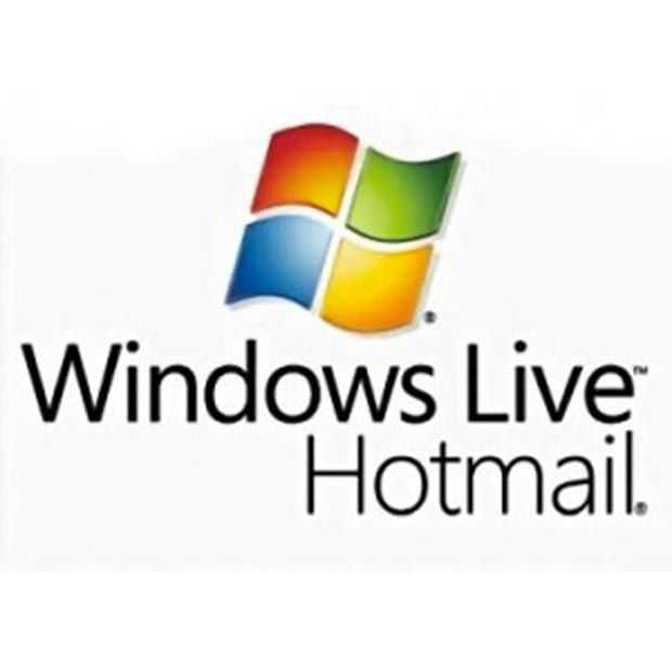 Meer dan 7 miljoen gebruiker voor Windows Live Hotmail