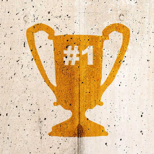 Dit zijn de winnaars van de Facebook Awards 2015