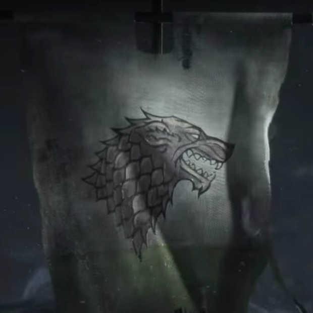 Nieuwe teasers Game of Thrones seizoen 6