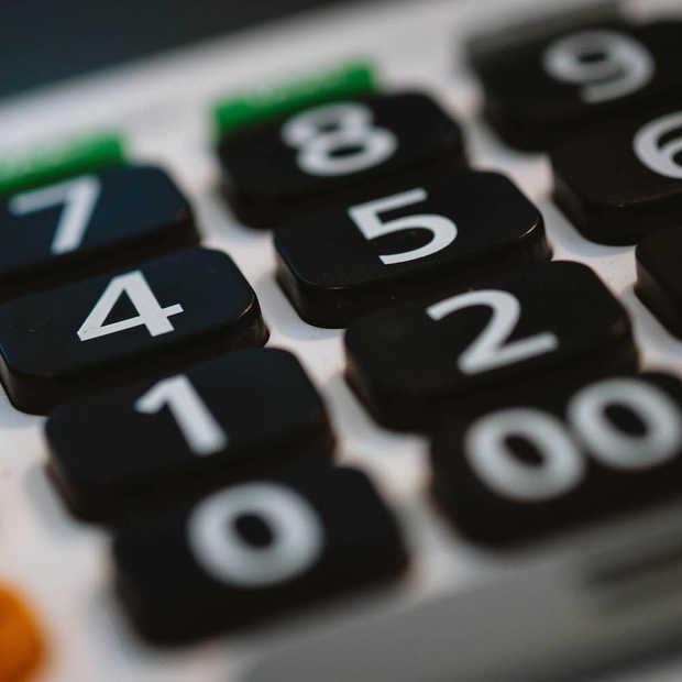 Kun jij de fout vinden in deze wiskunde puzzel?