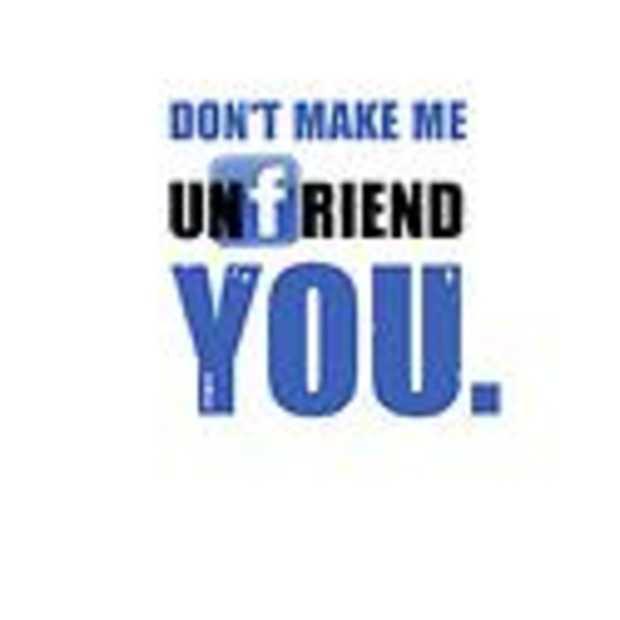 Woord van het jaar:'Unfriend' in USA