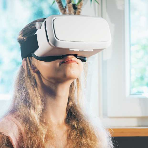 WordPress ondersteunt nu native VR-posts
