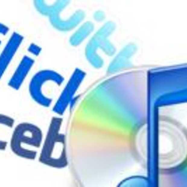 Wordt iTunes hèt sociale platform van Apple?