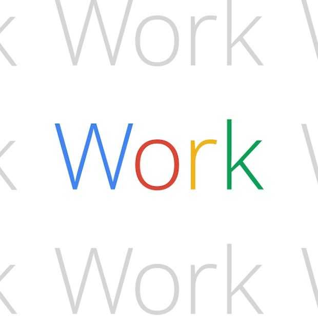 ​Google Enterprise wordt 'Google for Work'