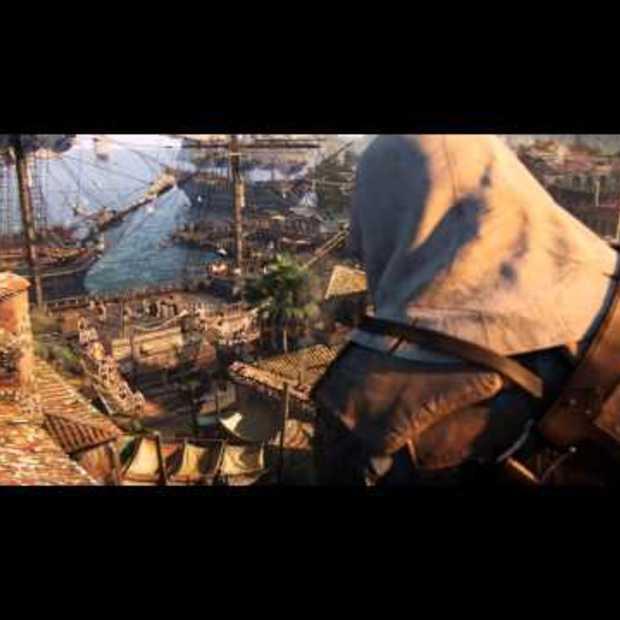 World Premiere Trailer | Assassin's Creed 4 Black Flag