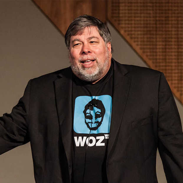 Ook Steve Wozniak denkt dat computers de mens verdringen​