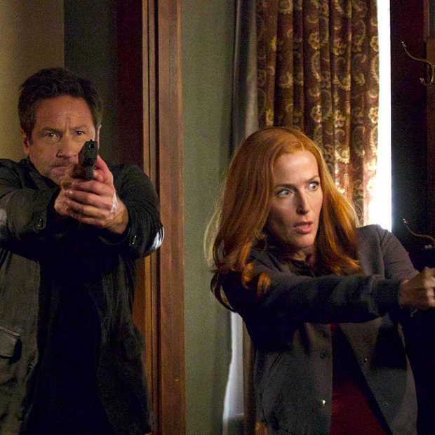 Scully en Mulder vervolgen zoektocht naar zoon in vervolg X-Files