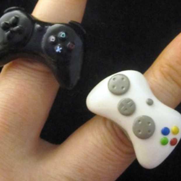 Xbox 360 vs. Playstation 3: Sony en Microsoft wisselen stuivertje
