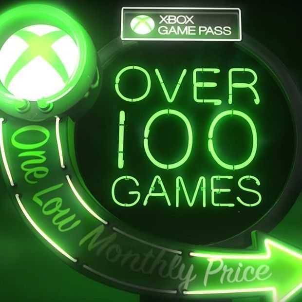 Xbox Game Pass: Microsoft doet een (echte) Netflix voor games