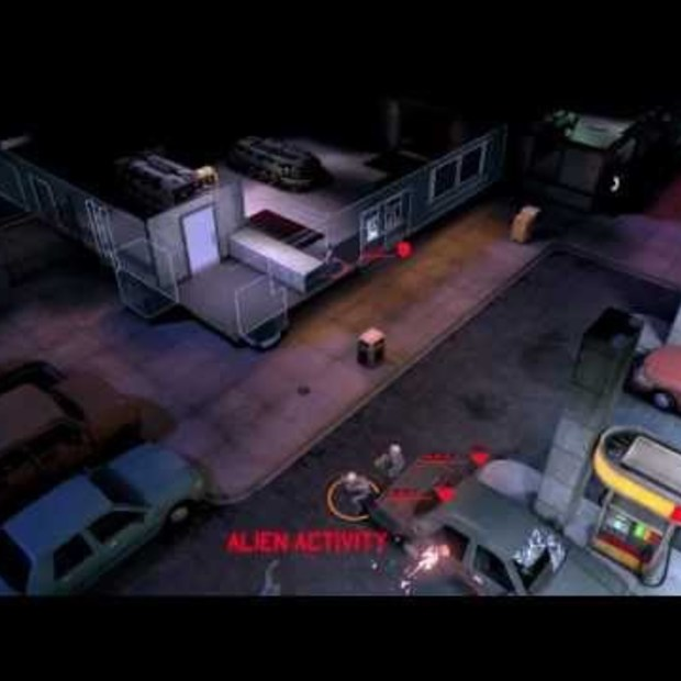 XCOM: Enemy Unknown deep dive 1