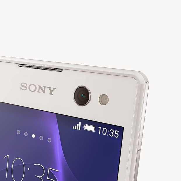 Sony legt zich toe op productie image sensor
