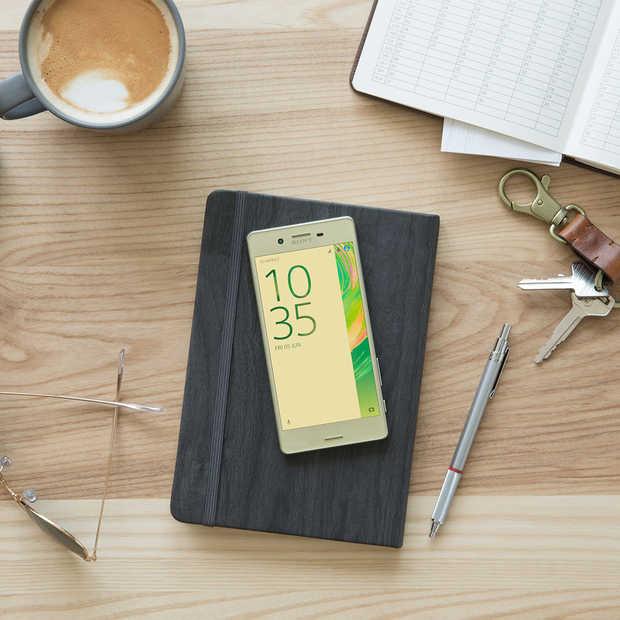 Sony Mobile lanceert nieuwe smartphones en smartproducten