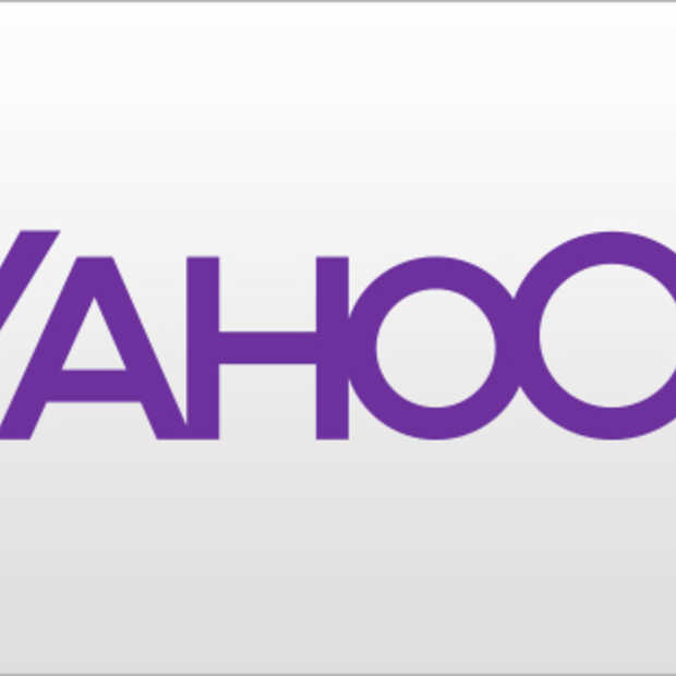 Yahoo! kondigt 30 dagen verandering aan.