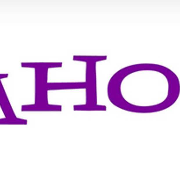 Yahoo! onthult nieuw logo