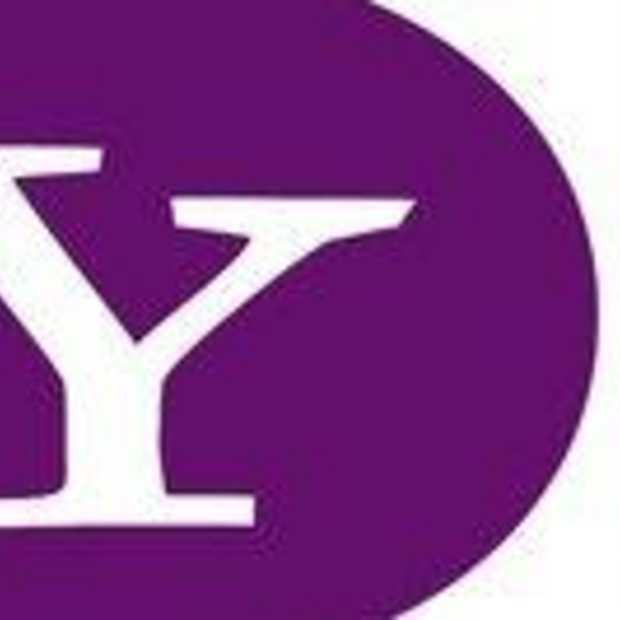 Yahoo sociaal netwerk