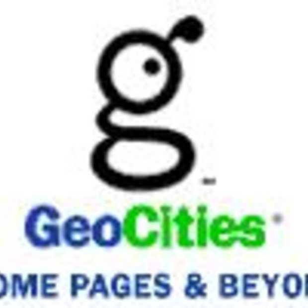 Yahoo trekt stekker uit GeoCities