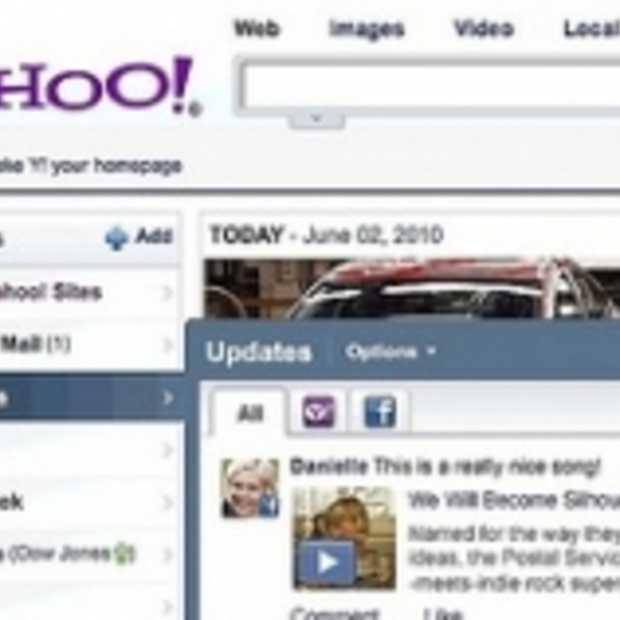 Yahoo wil geheime documenten openbaar