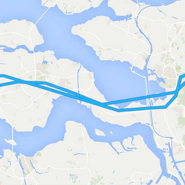 Zo stop je Google jou te volgen via Google Maps