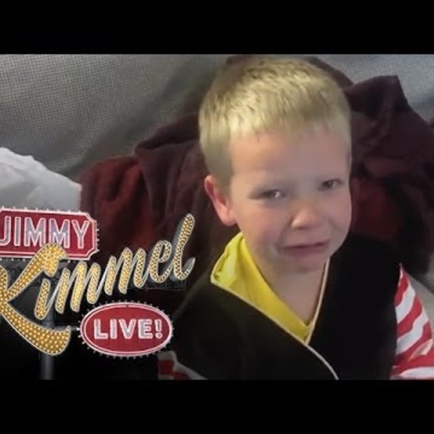 weekend Viral : YouTube Challenge - I Told My Kid I Ate All Their Halloween Candy Again
