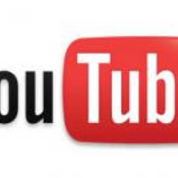 YouTube heeft reclame staan bij 40% van alle video's