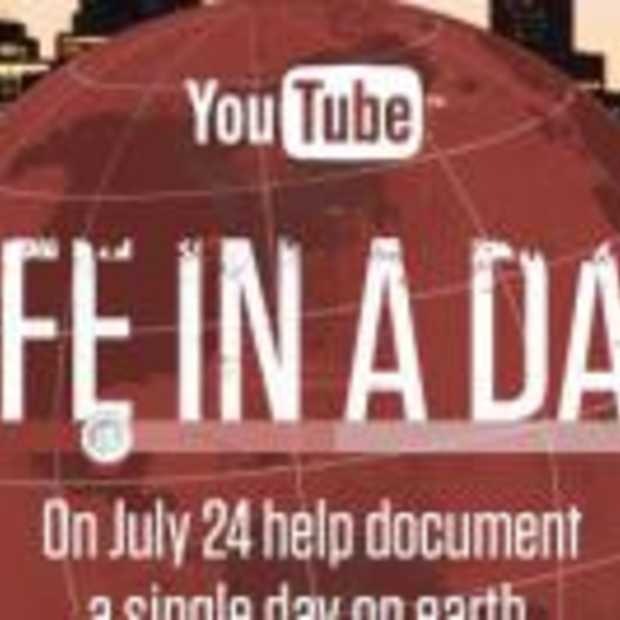 YouTube lanceert Life in a Day