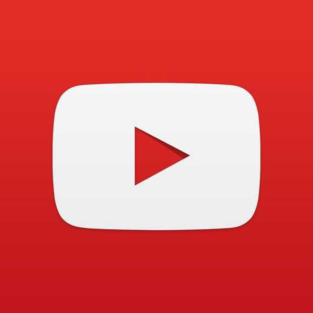 1 miljoen views op YouTube goed voor gemiddeld € 6.800