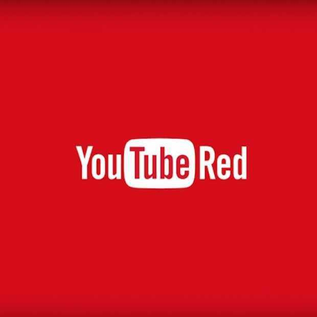Films en series kijken op YouTube Red