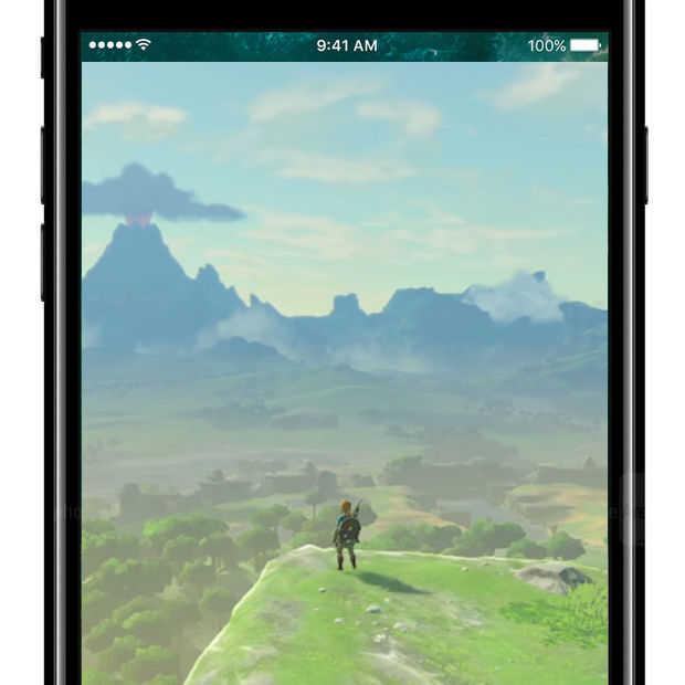 Nintendo bezig met Legend of Zelda voor smartphones