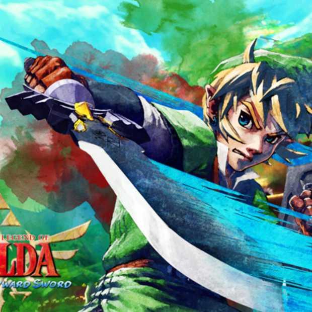 Zelda: Skyward Sword rechtvaardigt de Wii voor gamers