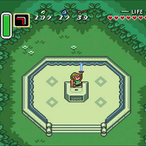 Netflix bezig met serie rondom 'The Legend of Zelda'