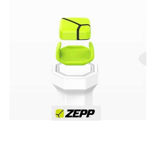 CES 2015: Zepp helpt je om te swing te verbeteren