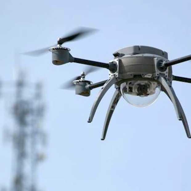 Zijn drones echt zo eng? Beslis op het UAS event op 11 april
