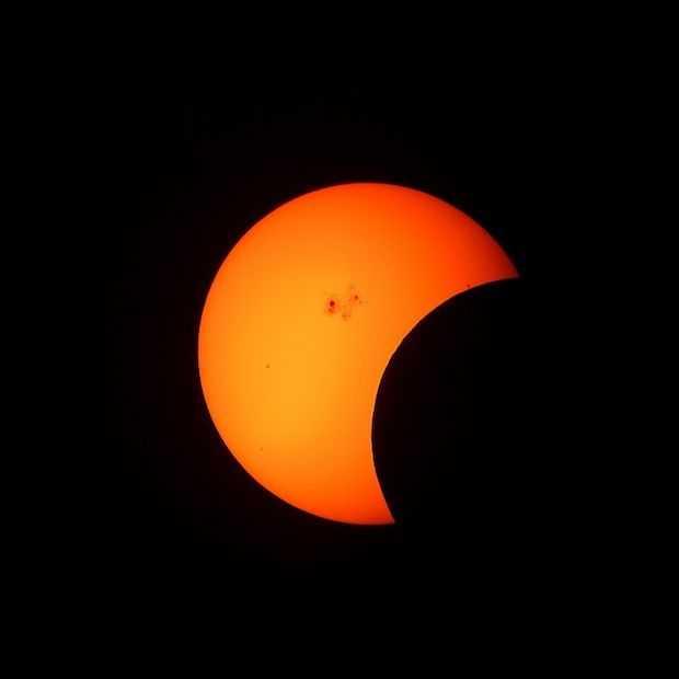 Solar eclipse 2017: de leukste tweets en inhakers op een rij
