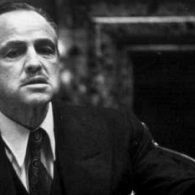 Zoon 'Godfather' klaagt Paramount aan