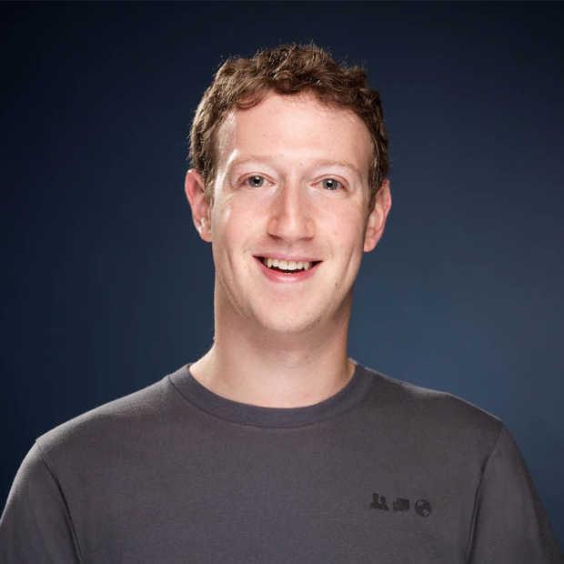 Mark Zuckerberg voorspelt: 5 miljard mensen op Facebook in 2030