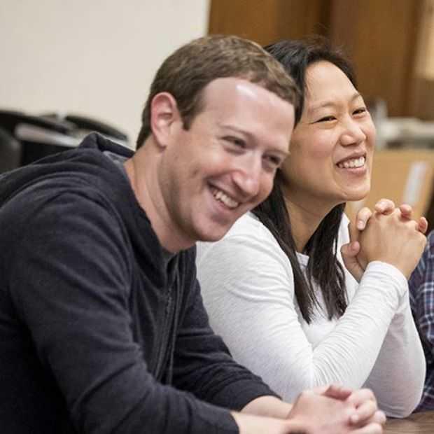Mark Zuckerberg wil dit jaar nog Facebook's problemen oplossen