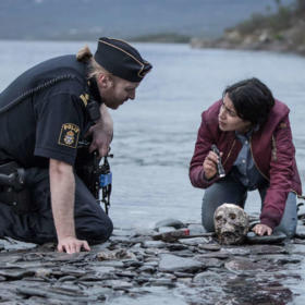 Nieuwe serie Midnight Sun overtreft The Bridge, spanning tot de laatste minuut