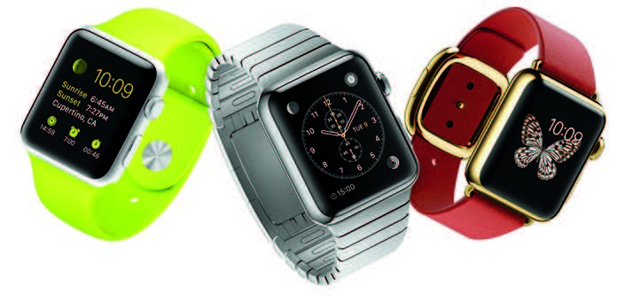 Alles dat je wilt weten over de Apple Watch