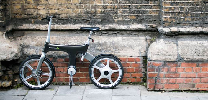 Mando Footloose IM: de beste e-bike zonder ketting
