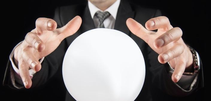 Online marketeers met een glazen bol gezocht!