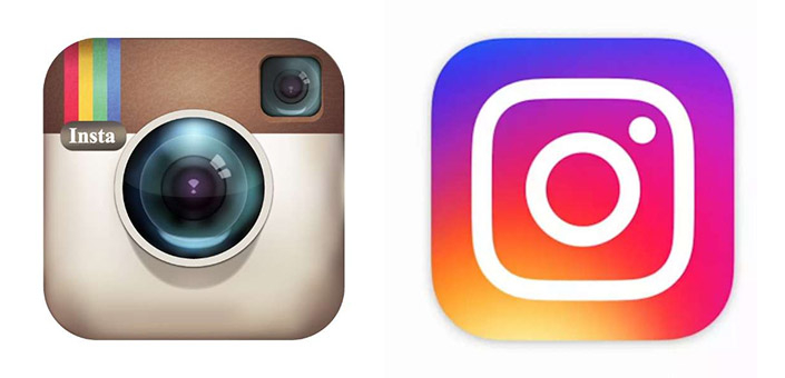 Complete make-over voor Instagram