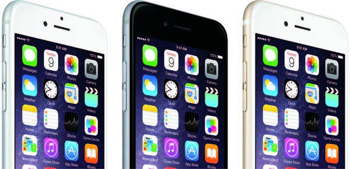 De geschiedenis van de Apple iPhone