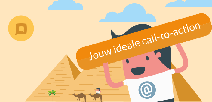 ​Calls-to-action in e-mail marketing: meer dan 'Lees verder'
