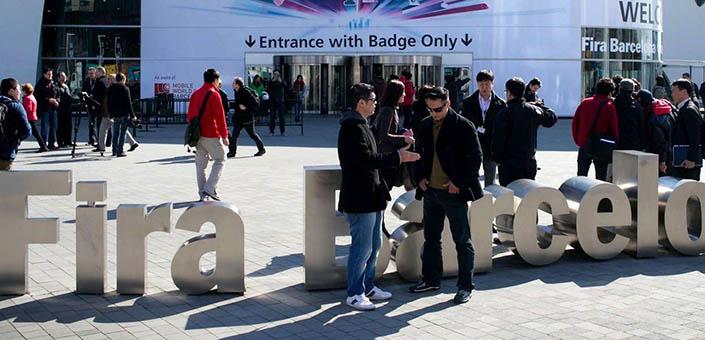 Het Mobile World Congress 2015 komt eraan, wij zijn erbij!