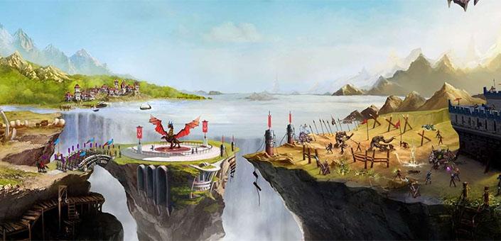 RuneScape: hoe een gratis online game al 15 jaar rendeert